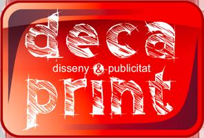Decaprint, diseño, publicidad y diseño web, Palma de Mallorca