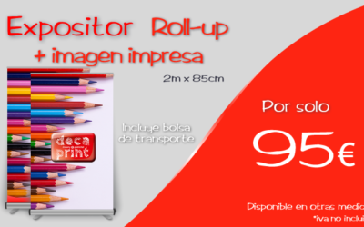 EXPOSITOR ROLL-UP