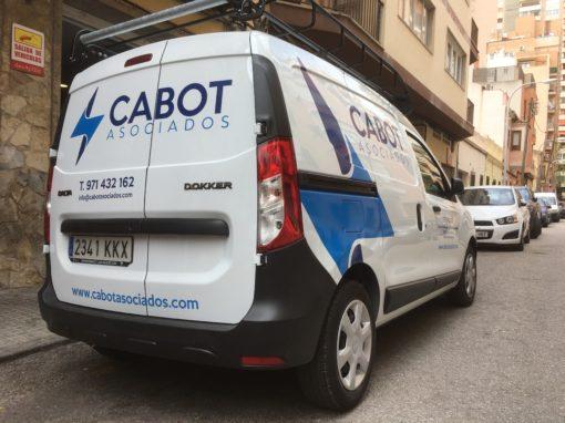 Cabot Abogados