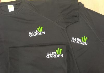 Illes Garden