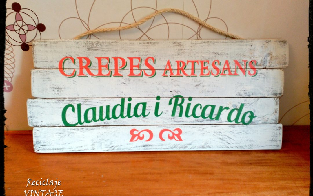 Crepes Artesans Claudia i Ricardo