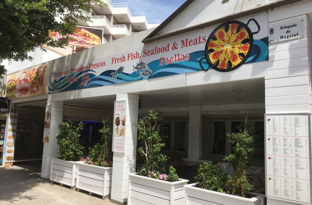 Restaurante Alexandra