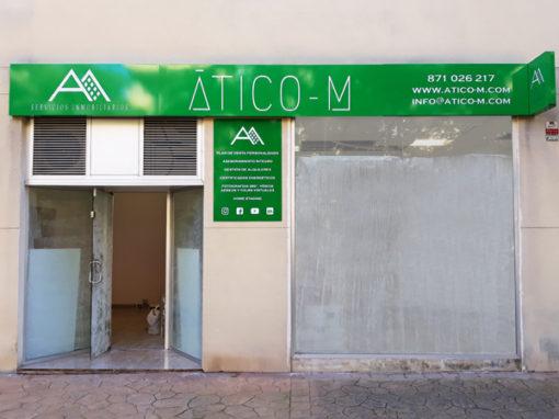 Inmobiliaria Atico