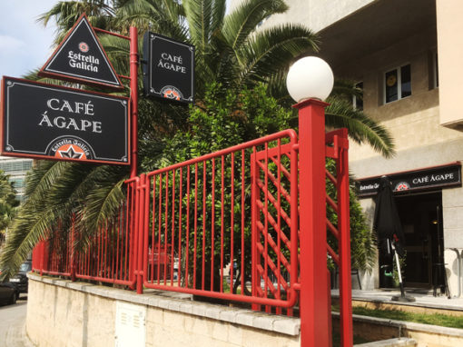 Cafe Agape