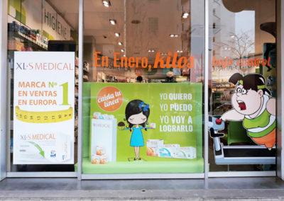 Farmacia José Miguel Gómez
