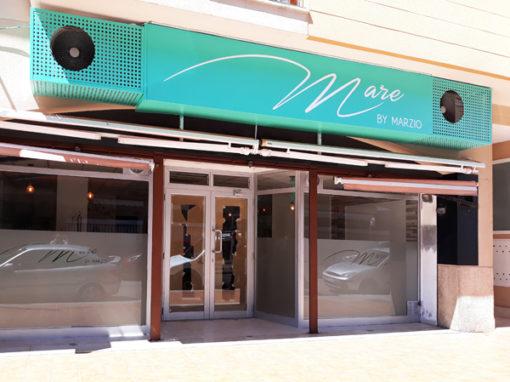 Restaurante Mare