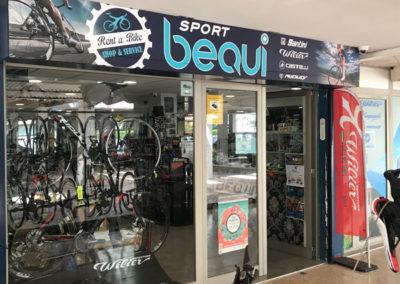 Sport Bequi 2