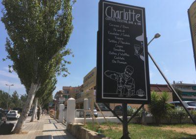 Restaurante Charlotte