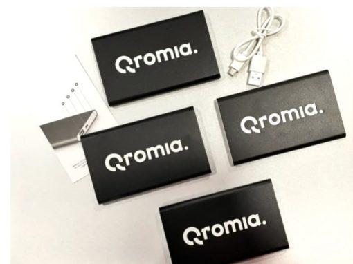 Qromia
