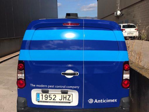 Antícimex