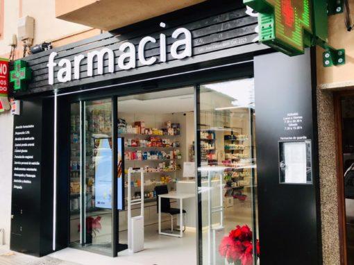 Farmacia Colom