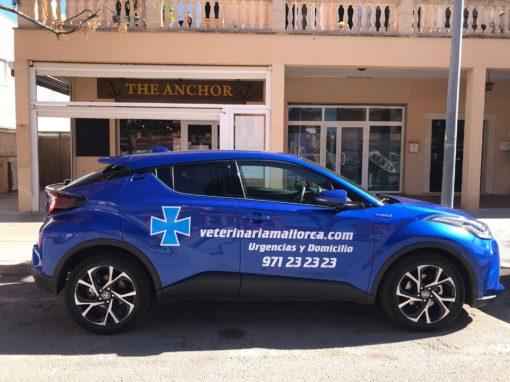 Veterinaria Mallorca